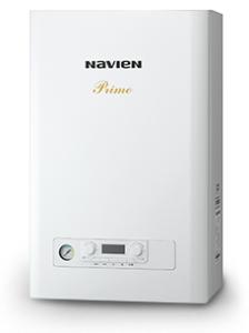 Газовый котел Navien PRIME