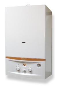 Настенный газовый котел Roc MINI