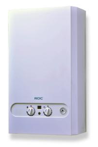 Roc Optima - настенный газовый котел